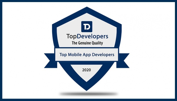 TopDevelopers Names XcelTec as Top Mobile App Development Firm