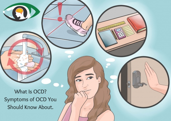 What Is OCD? Symptoms of OCD You Should Know About.