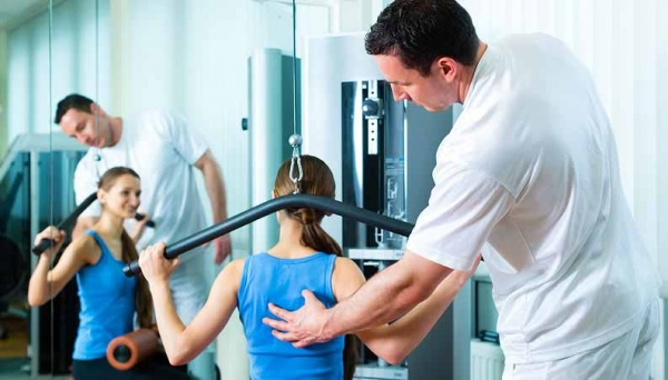 How Are Physical Therapy and Sports Medicine Related?