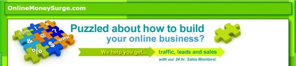 Onlinemoneysurge.com - Your Trusted Source for Affiliate Marketing Training and Traffic Generation