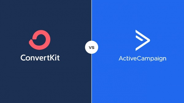 Convertkit Vs ActiveCampaign Differences: Which One Is Better To Use?